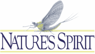 Natures Spirit Fly Tying